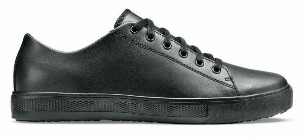OLD SCHOOL LOW-RIDER IV - MEN'S - BLACK