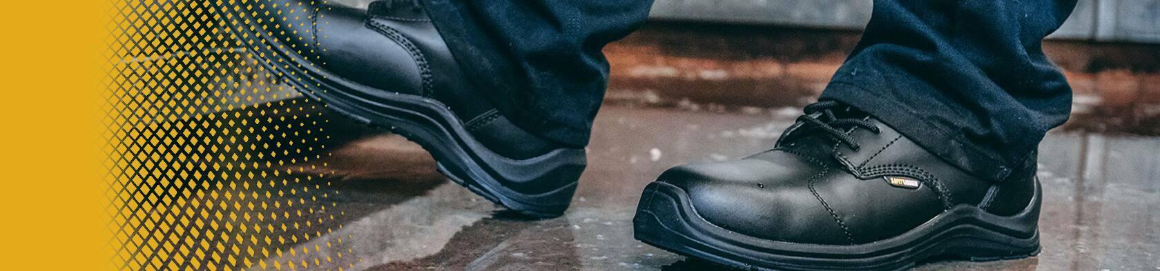 Werkschoenen Slagerij Dames.Veiligheidsschoenen Van Shoes For Crews Europe