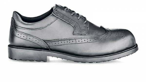 EXECUTIVE WING TIP II S/T S2