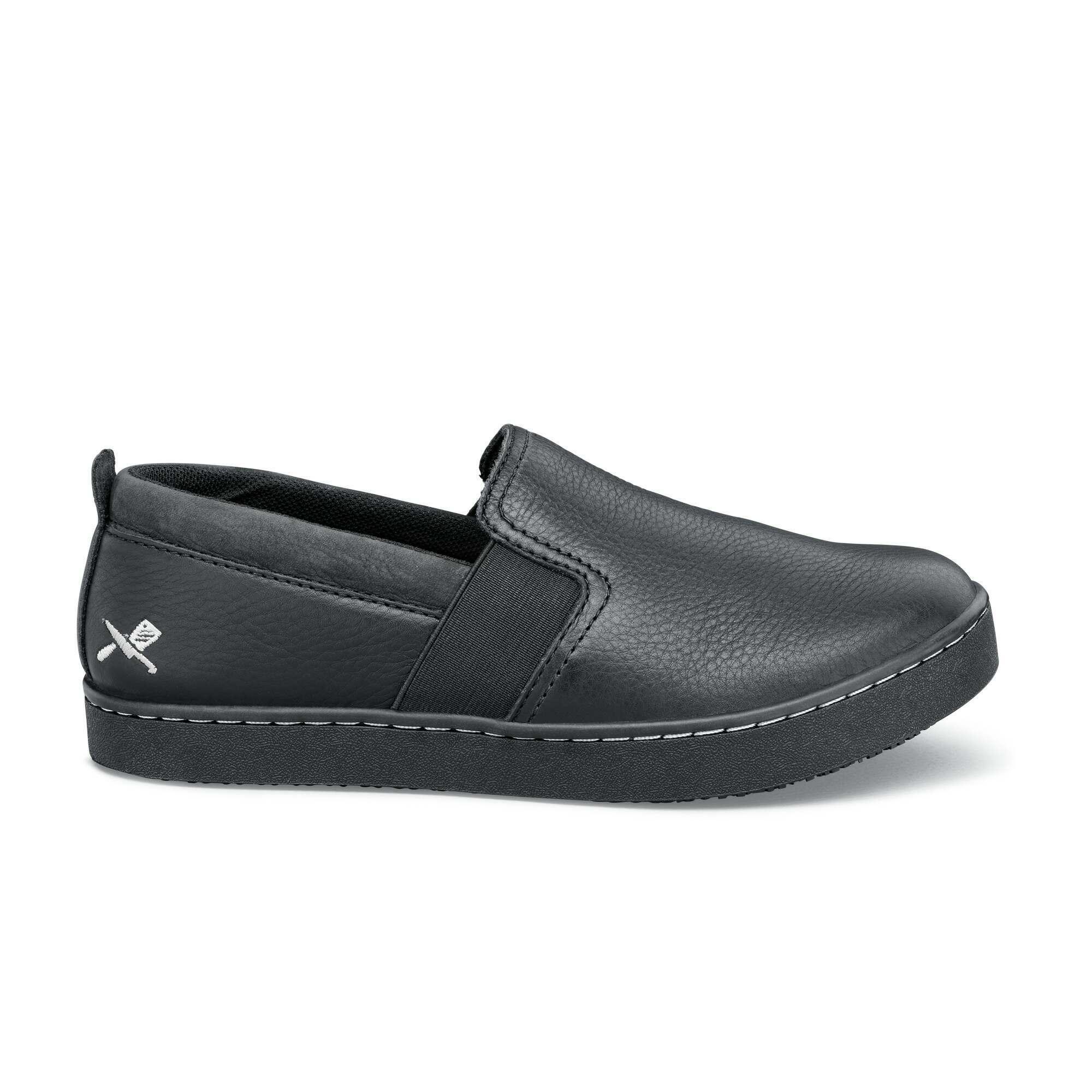 0337468feb284e KAI - BLACK From Shoes For Crews UK