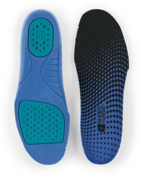 COMFORT INSOLE WITH GEL